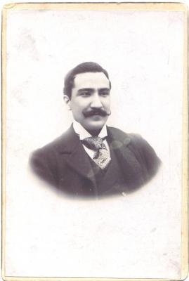 Jacinto Miranda Gabiot Zabalzagaray Yanguas