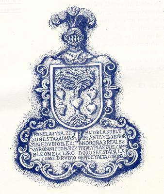 Escudo de Salcedo