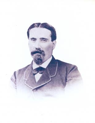 Andres Quadra-Salcedo y Trevilla
