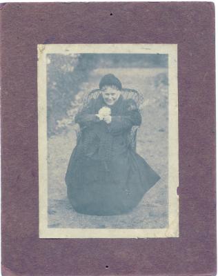 Josefa Carlota Zabalburu