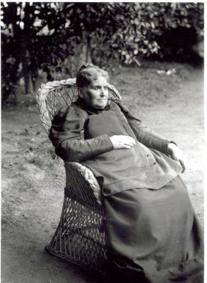 Josefa Carlota Zabalburu, 2º