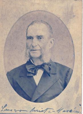 Lorenzo Arrieta Mascarua