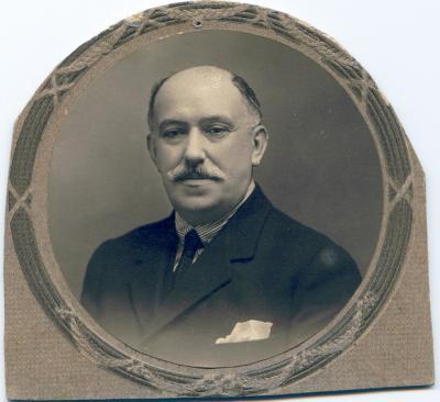 Tomas Quadra-Salcedo Zabalburu
