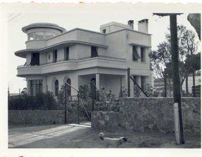 Casa de Sidi Abdelhala Torres, en Rio Martin