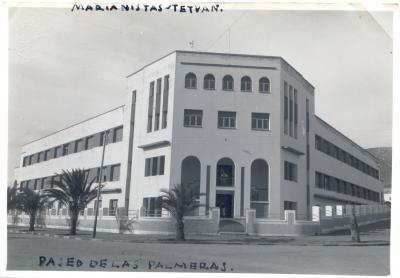 Colegio Marianistas Tetuan