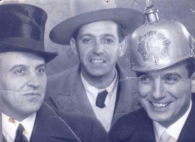 Tres Salcedos