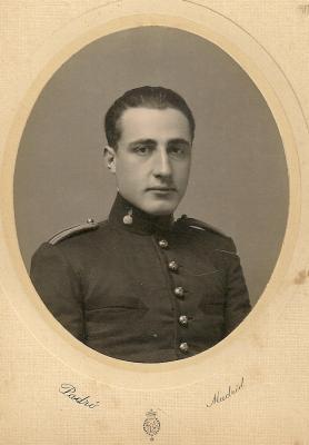 Luis Iñarra