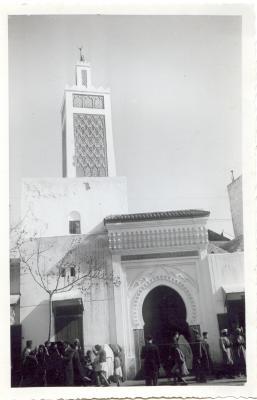 Mezquita Habus Kaderia